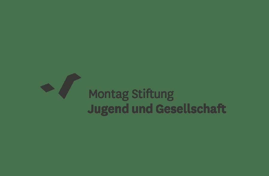Die Montag Stiftung Jugend und Gesellschaft ist in den drei Handlungsbereichen Inklusion, Pädagogische Architektur und Ästhetische Bildung aktiv.