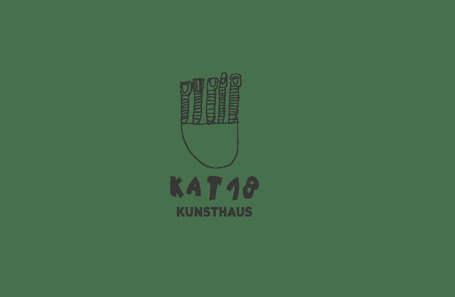 Das KUNSTHAUS KAT18 ist ein Projekt der Gemeinnützigen Werkstätten Köln GmbH mit einem Kunstraum mit Ateliers, einem Projektraum und einer Galerie mit Kaffeebar. Regelmäßig finden Kunstprojekte, Ausstellungen, Publikumsgespräche, Lesungen und Theateraufführungen statt.