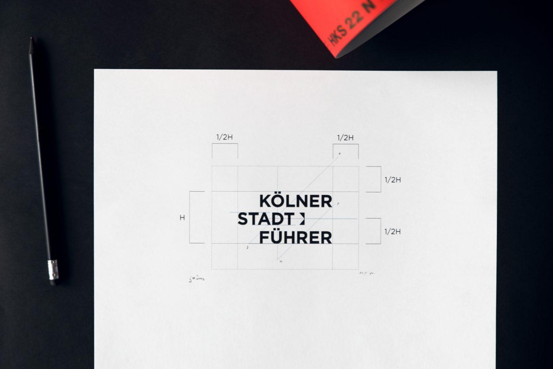 Corporate Design für Kölner Stadtführer e.V.