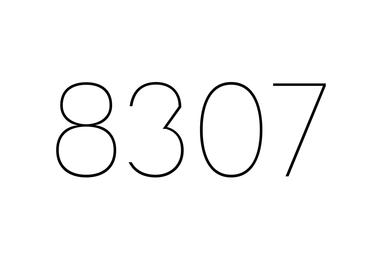 Nummern | Ziffern | Schriftgestaltung | Typografie | Mikrotypografie