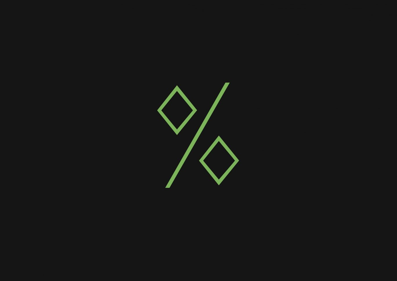 Prozent | Schriftgestaltung | Typografie | Mikrotypografie
